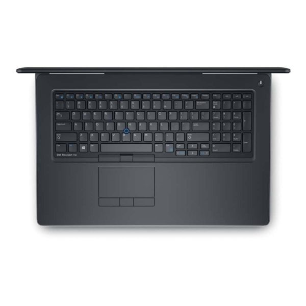 Precision 7710 Non-Touch Mobile Workstation