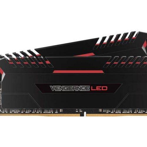 CORSAIR RAM DIMM XMS4 KIT 2x16GB CMU32GX4M2A2666C16R