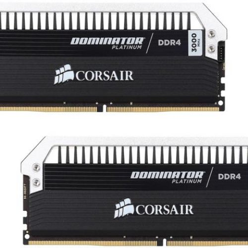 CORSAIR RAM DIMM XMS4 KIT 2x8GB CMD16GX4M2B3000C15
