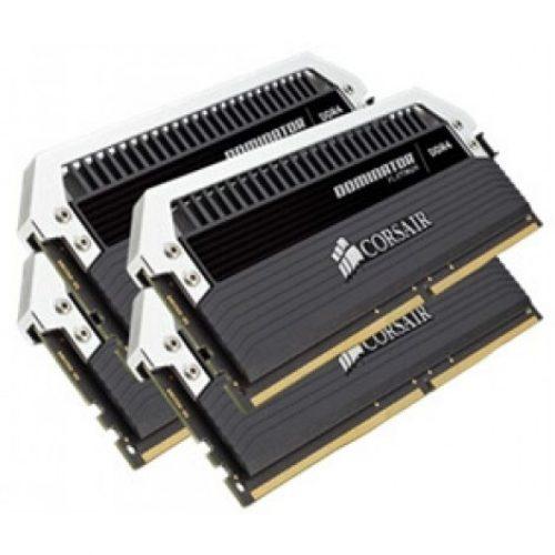 CORSAIR RAM DIMM XMS4 KIT 4x8GB CMD32GX4M4A2400C14