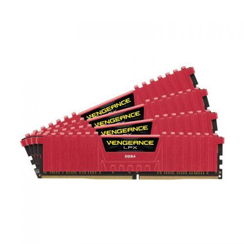 CORSAIR RAM DIMM XMS4 KIT 4x8GB CMK32GX4M4B3600C16R