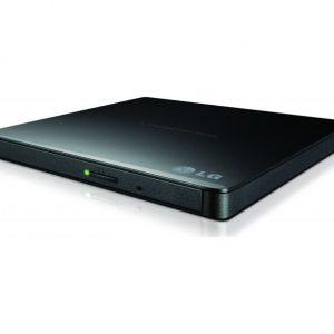 LG DVD RRW GP57EB40, EXTERNAL