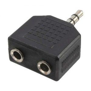 Stereo Adapter Logilink CA1002
