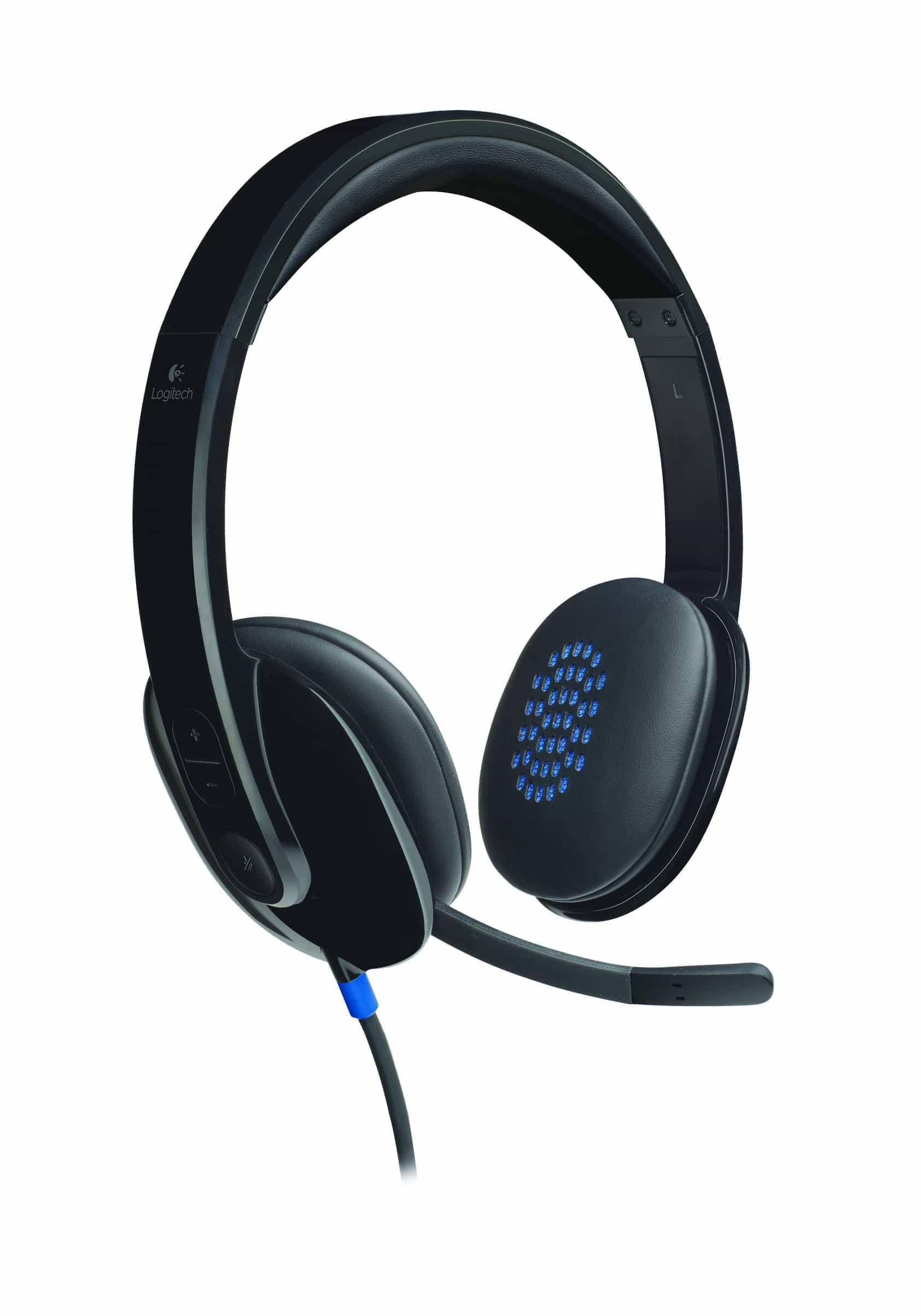 LOGITECH Headset Stereo H540