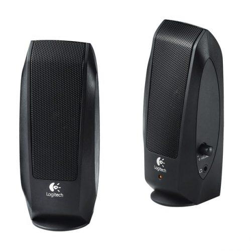 LOGITECH Speaker S120, 2.0 OEM