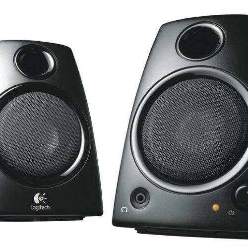 LOGITECH Speaker Z130, 2.0