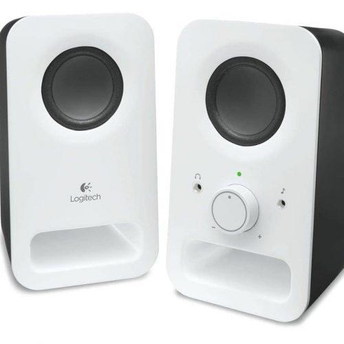 LOGITECH Speaker Z150, 2.0 White