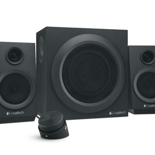 LOGITECH Speaker Z333, 2.1