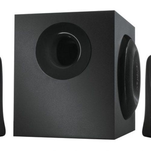 LOGITECH Speaker Z623, 2.1