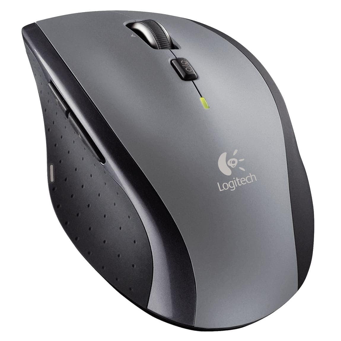 LOGITECH Mouse Wireless Marathon M705 Silver