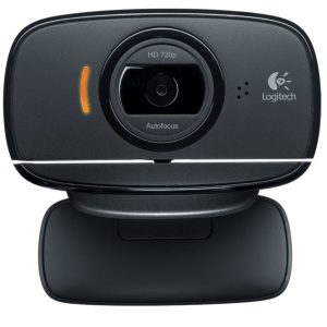 LOGITECH Webcam C525, HD