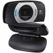 LOGITECH Webcam C615, HD