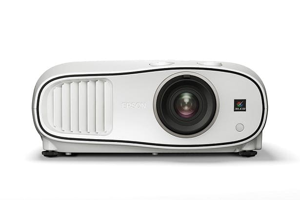 EPSON Projector EH-TW6700 3D Full HD Home