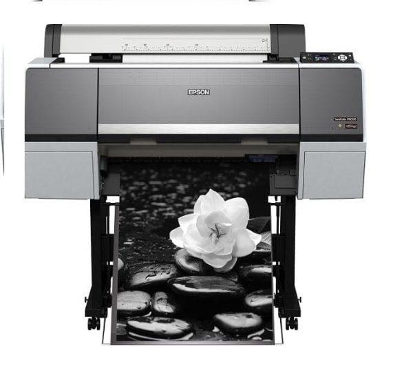 EPSON Printer SureColor SC-P6000 Large Format 185 70 EPSCP6000 1 1