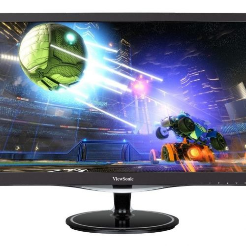 VIEWSONIC Monitor VX2757-mhd 27 LED