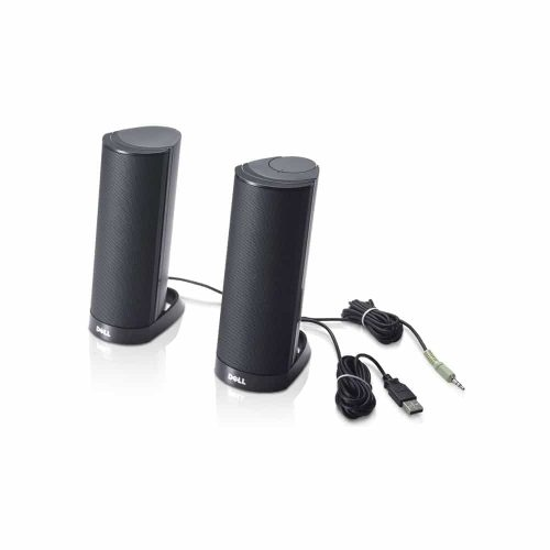 DELL Speaker Stereo AX210CR