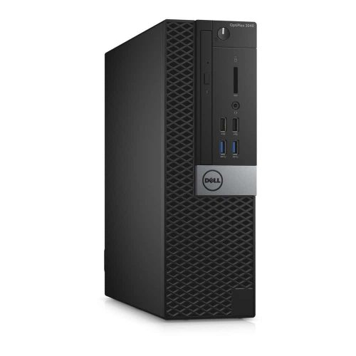 OptiPlex 3040 SFF Desktop