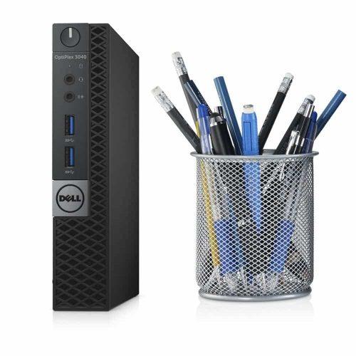 OptiPlex 3040 Micro Desktop