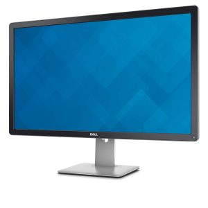 Dell UP3214Q 31.5-inch high PPI monitor.