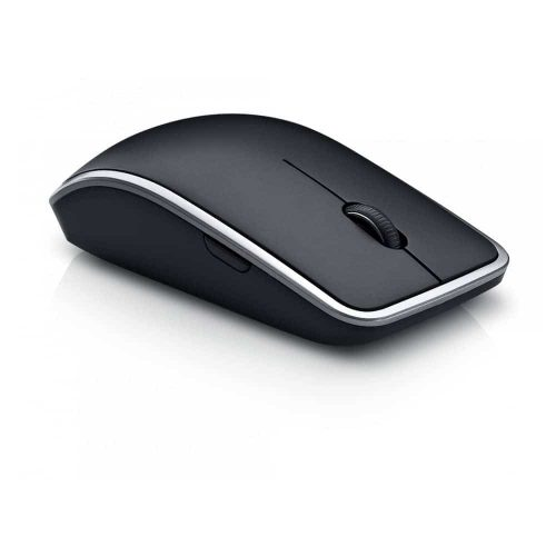 DELL Mouse Laser Wireless WM514, Black