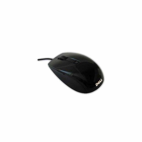 DELL Mouse Laser USB, Black