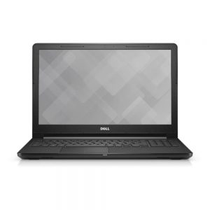 """DELL NoteBook Vostro 3568 15.6"""" i5-7200U 128GB SSD Win.10 Home FHD 3 Years"""