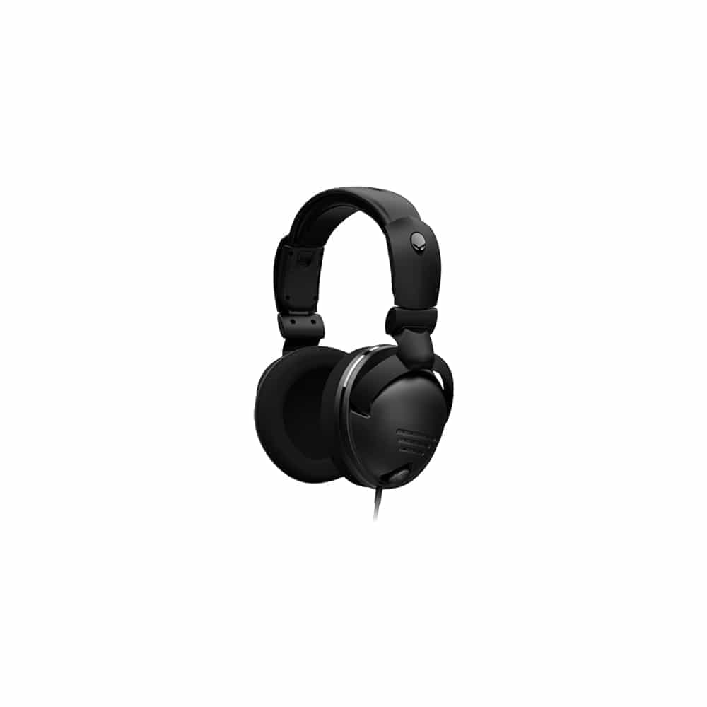 DELL Headset Alienware TactX with Adaptor AY330A