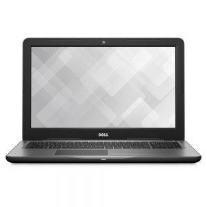 "DELL Notebook Inspiron 5567 15.6"" Intel i5-7200U 2Gb Vga Win.10 Home Gr Black"
