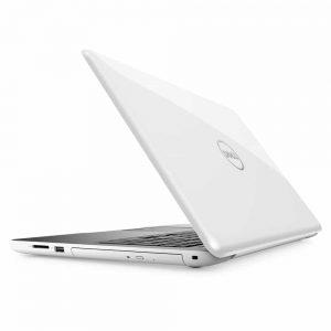"""DELL Notebook Inspiron 5567 15.6"""" Intel i5-7200U 2Gb Vga Win.10 Home Gr White"""