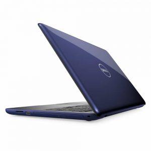 """DELL Notebook Inspiron 5567 15.6"""" Intel i5-7200U 2Gb Vga Win.10 Home Gr Midnight Blue"""