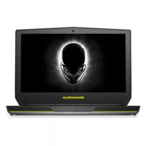 "DELL Notebook Alienware 15 15.6"" Intel i7-7700HQ 8GB Vga Win.10 Home FHD"