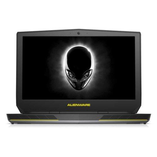 DELL Notebook Alienware 15 15.6″ Intel i7-7700HQ 8GB Vga Win.10 Home FHD