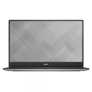 "DELL Ultrabook XPS 13 13.3"" Intel i5-7200U Win.10 Pro Eng QHD Touch Silver"