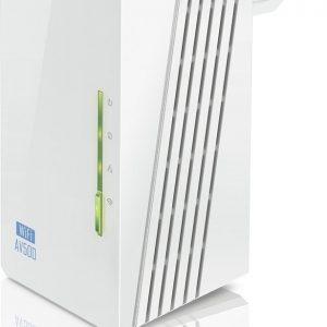 TP-LINK Powerline TL-WPA4220, AV500 WiFi Single Adapter