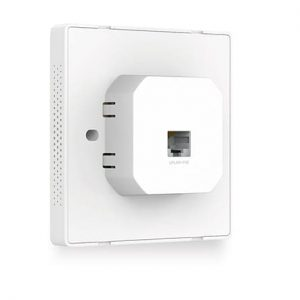 TPLINK EAP115-WALL WALL-PLATE ACCESS POINT