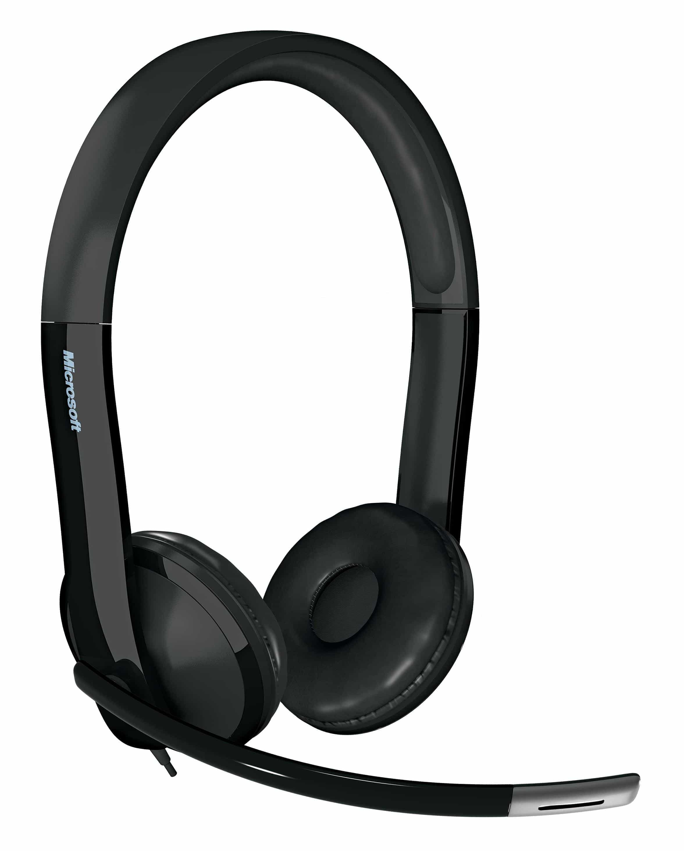MICROSOFT Headset LifeChat LX-6000 for Business