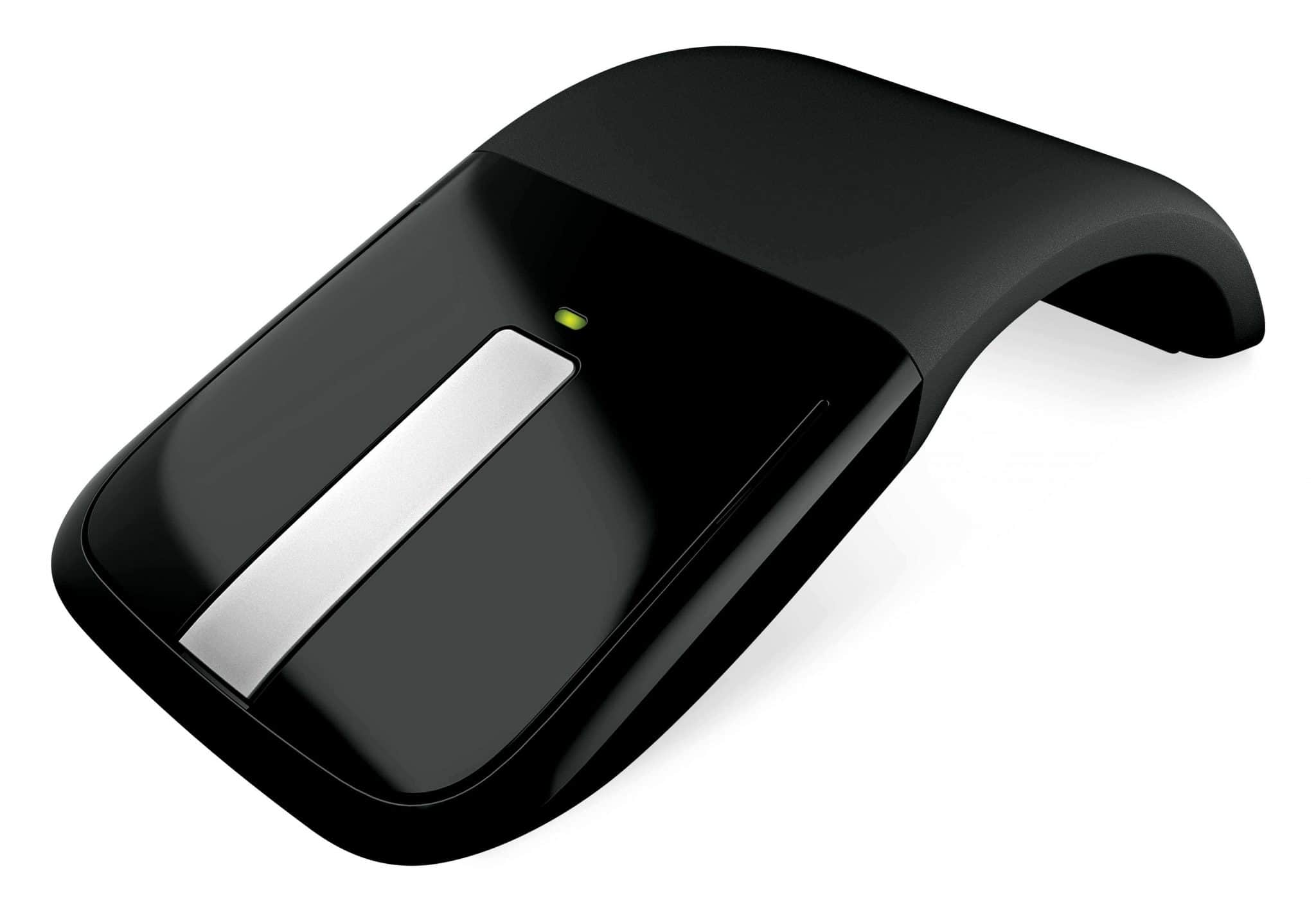 MICROSOFT Mouse Arc Touch
