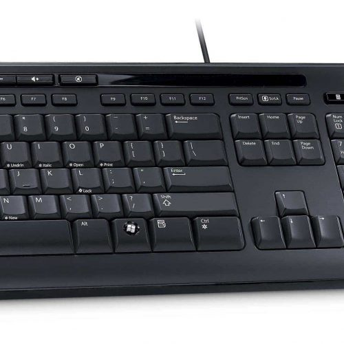 MICROSOFT Keyboard/Mouse Wired Desktop 600