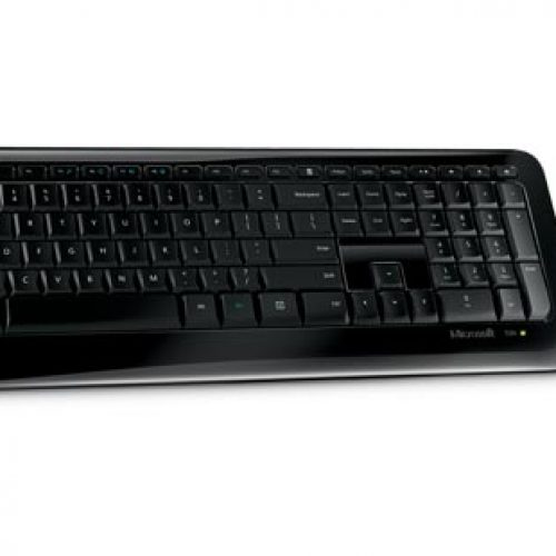MICROSOFT Keyboard/Mouse Wireless Desktop 850