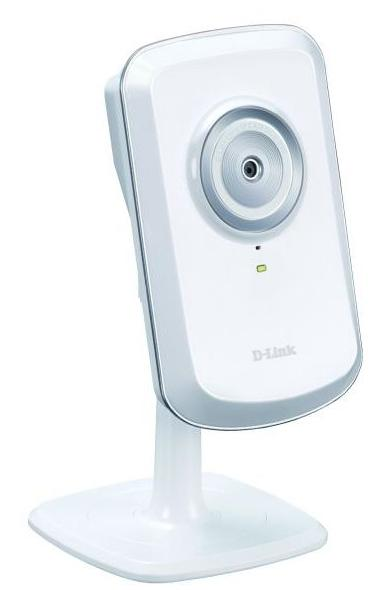 DLINK CAMERA DCS-930L Security + myDlink support