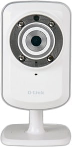 DLINK CAMERA DCS-932L Day & Night with myDlink support