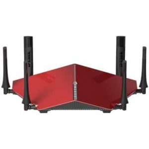 DLINK DIR-890L ROUTER AC3200 TRI-BAND GIGABIT