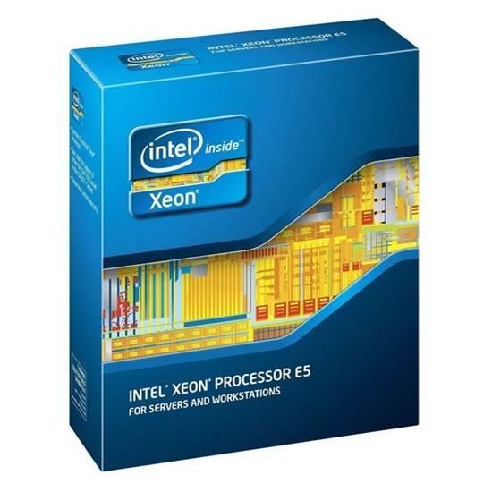 INTEL CPU XEON DP E5-2640-V3, 8C/16T, 2.60GHz (BX80644E52640V3) E5 2640 V3 1
