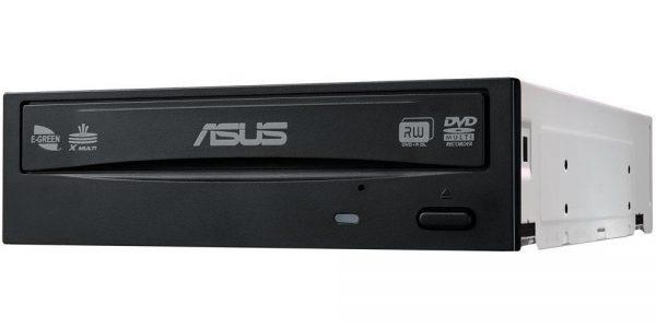 ASUS DVDRW/RAM 24D5MT/BLK 24X SATA BLACK GGBOB313147 1 1