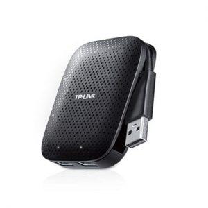 TP-LINK UH400 USB 3.0 4-PORT HUB