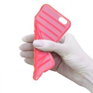 Θήκη Ladder για iPhone 5/5s Red