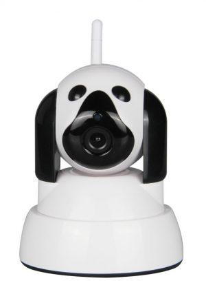 Κάμερα Baby Monitor Wi-Fi HIP322-1M-ZY 720p