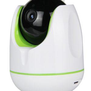 Κάμερα Wi-Fi HIP304-1M-ZY 720p, Pan & Tilt