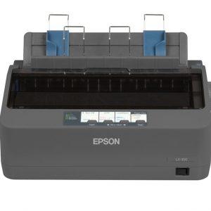 EPSON Printer LX-350 Dot matrix