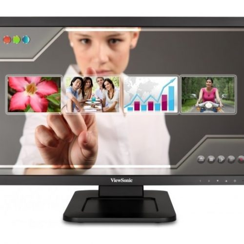 VIEWSONIC Monitor TD2220-2 21.5 FHD Touch DVI USB
